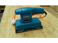 Black And Decker Finishing Sander for only £15