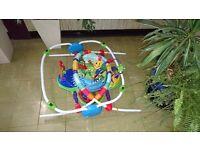Baby Bounceroo Bouncer Play centre
