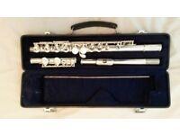 Earlham Flute