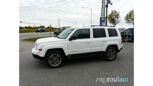2011 Jeep Patriot NORTH**AWD,TT ÉQUIPÉ,SUPER CONDITION**43$/SEMA