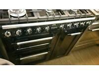 Stunning brand new !! 90cm smeg range cooker