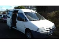 Citroen Dispatch HDI