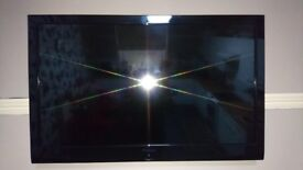 Finlux 42 inch LED 3D Tv