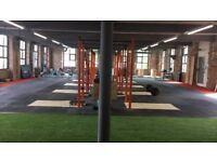 Outdoor carpet/sports surface and play area turf