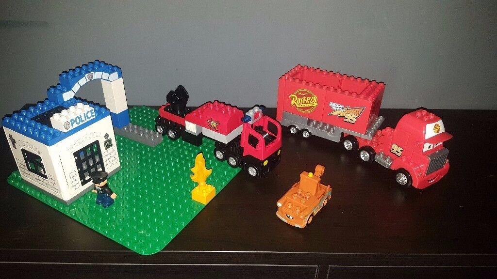 Duplo Lego Selection