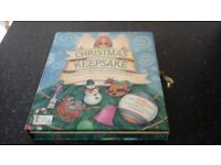 Children's Christmas Keepsake Treasury of books