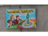 vintage magic robot 4th edition