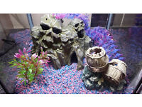 Aquastart 320 Fish tank/ Aquarium