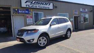 2012 Hyundai Santa Fe GL SPORT--AWD-HEATED SEATS-BLUETOOTH.