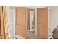 Small Jobs Home Improvement Carpenter : Professional Sensibly Priced Service