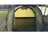 Vango Airbeam flux 500 tent