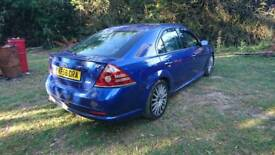 Ford mondeo st 56 plate 144k