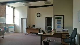 DESIRABLE MODERNISED OFFICE SUITE No. 6 - TO RENT, New more affordable deal on offer!