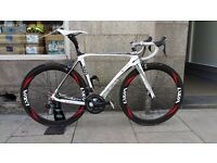 De rosa superking 888 road bike