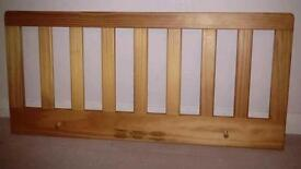 Child bed guard FREE