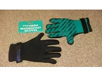 Watersports / diving gloves