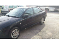 Mitsubishi Carisma 1.6 Mirage 5dr - 2002, MOT June 2017, HPI Clear, Drives Great!! PX to Clear £295