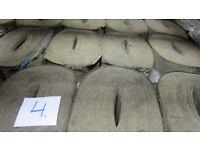 Torch On Underlay Under Felt IKO Universal Glass APP Sand Finish 16 m Trade