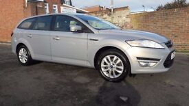 STUNNING 2.0L PETROL MONDEO ESTATE - IN IMMACULATE CONDITION