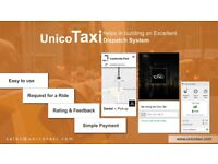 Taxi Dispatch System - UnicoTaxi