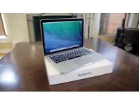 """Macbook Pro 13"""" (Early 2015) A1502, i5 2.7Ghz, 8GB Ram, Retina - with OEMCharger/Box/Case"""