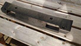 vw t28 rear load lock carrier (barn doors)