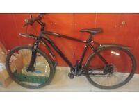 Specialized Crosstrail Sport Disc 2011 XL - Hybrid Bike