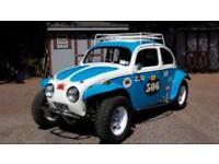 WANTED VW Beetle Baja bodykit