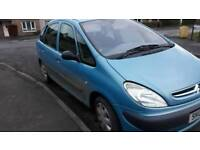 Citreon picasso for sale