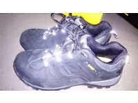 Safety Shoes (Trainers) Size 8 / 42