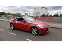 350z MOT till 28th March 2018, 66k miles