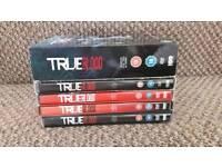 Full true blood series 1-7