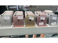 APPLE 6S PLUS 64GB 128GB UNLOCKED BRAND NEW BOXED AND APPLE WARRANTY