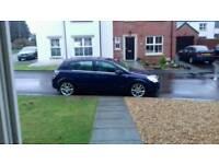 Astra 2007 mot Oct 102.000 miles £1000