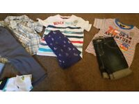 Brand new 1.5 to 2 years clothes