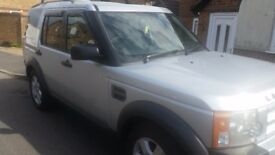 Landrover Discovery 3 TDV6 Auto. 57 plate. £240 Road tax! ! ##REDUCED ##