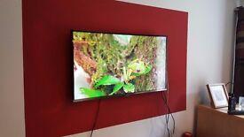32 inch Samsung Freeview HD 1080p Flat Screen Slim TV ONO