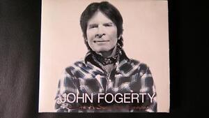 John Fogerty, Coldplay, Jim Croce