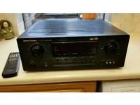 Marantz SR5200 av receiver amplifier