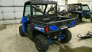 2016 Polaris Industries RANGER XP® 900 EPS - Velocity Blue London Ontario image 6
