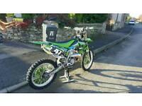 Kx 125/144 2008