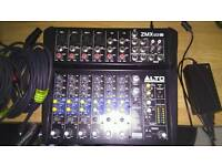 Dj mixer great condition