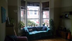 Nice double room to let in friendly flatshare, suit student, all bills included, free wifi £300