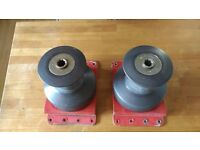 Classic Yacht 2 Speed Winches Virtually Unused