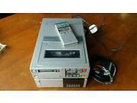 Vintage Sony SL F-1UB Portable Video Recorder