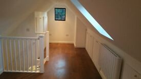 BRAND NEW SPACIOUS DETACHED HOUSE - 1 BED WITH STUNNING VIEW NEAR MAIDSTONE HOSPITAL