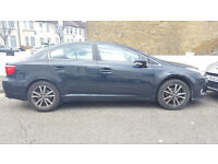 Toyota Avensis For Sale 2012 Plate | Manual | PCO | BARGAIN