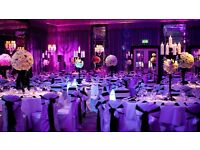 Assistant Events Manager. Brighton