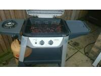 OUTBACK EXCEL 300 GAS BBQ