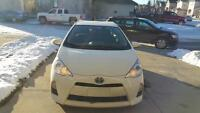 Toyota prius 2013 hybrid